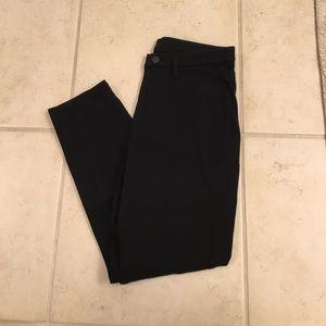 Super comfortable Uniqlo ankle pants
